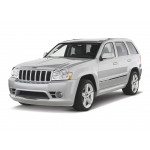 Штатные Магнитолы Jeep Grand Cherokee WK1 2004+
