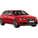 Штатные Магнитолы Audi RS4