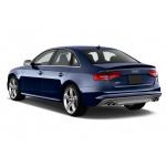 Штатные Магнитолы Audi S4