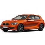 Штатные Магнитолы BMW 1-series F20, F21