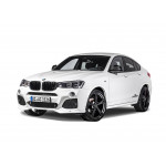 Штатные Магнитолы BMW X4-series F26