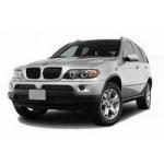 Штатные Магнитолы BMW X5-series E53