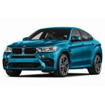 Штатные Магнитолы BMW X6-series F16