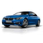 Штатные Магнитолы BMW 4-series F32