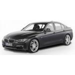 Штатные Магнитолы BMW 3-series F30, F31, F34, F35, F80