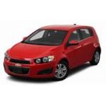 Штатные Магнитолы Chevrolet Aveo 2011+