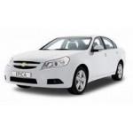 Штатные Магнитолы Chevrolet Epica