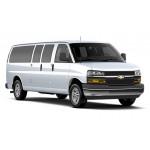 Штатные Магнитолы Chevrolet Express