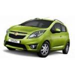 Штатные Магнитолы Chevrolet Spark 2011+