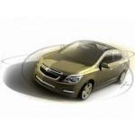 Штатные Магнитолы Chevrolet Cobalt 2004+