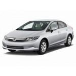 Штатные Магнитолы Honda Civic 2012+