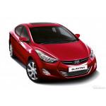 Штатные Магнитолы Hyundai Elantra 2014+