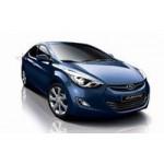Штатные Магнитолы Hyundai Elantra 2011+