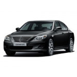 Штатные Магнитолы Hyundai Genesis