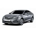 Штатные Магнитолы Hyundai Grandeur / Azera 2011+