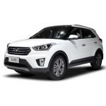 Штатные Магнитолы Hyundai Ix 25 2015+