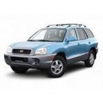Штатные Магнитолы Hyundai Santa Fe Classic