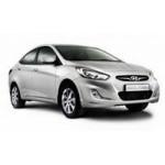 Штатные Магнитолы Hyundai Solaris 2010+