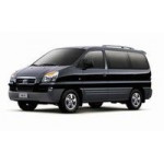 Штатные Магнитолы Hyundai Starex H1 1998+