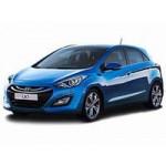 Штатные Магнитолы Hyundai I30 2012+