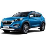 Штатные Магнитолы Hyundai Tucson 2015+