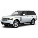 Штатные Магнитолы Land Rover Range Rover HSE
