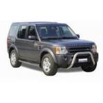 Штатные Магнитолы Land Rover Discovery 3 2004-2009