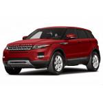 Штатные Магнитолы Land Rover Evoque Range Rover