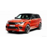 Штатные Магнитолы Land Rover Range Rover Sport