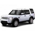 Штатные Магнитолы Land Rover Discovery 4