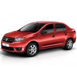 Штатные Магнитолы Renault Logan 2013+