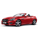 Штатные Магнитолы Mercedes SLK