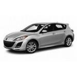 Штатные Магнитолы Mazda 3 2009+