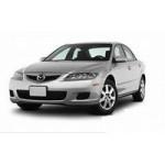 Штатные Магнитолы Mazda 6 2002+
