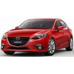 Штатные Магнитолы Mazda 3 2013+