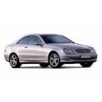 Штатные Магнитолы Mercedes CLK (W209) 2002+