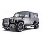 Штатные Магнитолы Mercedes G (W463)