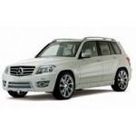 Штатные Магнитолы Mercedes GLK 2008-2012
