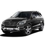 Штатные Магнитолы Mercedes ML 2013+
