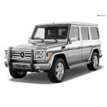Штатные Магнитолы Mercedes G (W467)