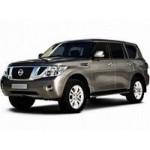 Штатные Магнитолы Nissan Patrol 2010+