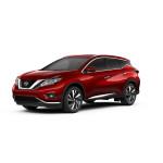 Штатные магнитолы Nissan Murano 2015+