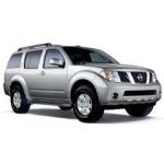 Штатные Магнитолы Nissan Pathfinder 2005+