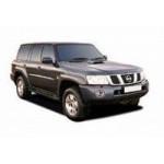 Штатные Магнитолы Nissan Patrol 2003+
