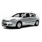 Штатные Магнитолы Opel Astra H 2004+