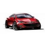 Штатные Магнитолы Opel Astra J (GTC,Opc) 2009+