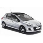 Штатные Магнитолы Peugeot 308/408