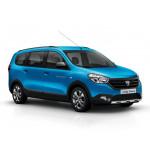 Штатные Магнитолы Renault Dacia