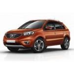Штатные Магнитолы Renault Koleos 2012+