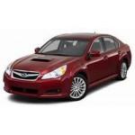 Штатные Магнитолы Subaru Impreza 2012+